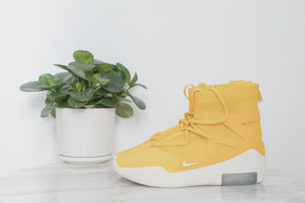 Air Fear Of God 1 'The Atmosphere'