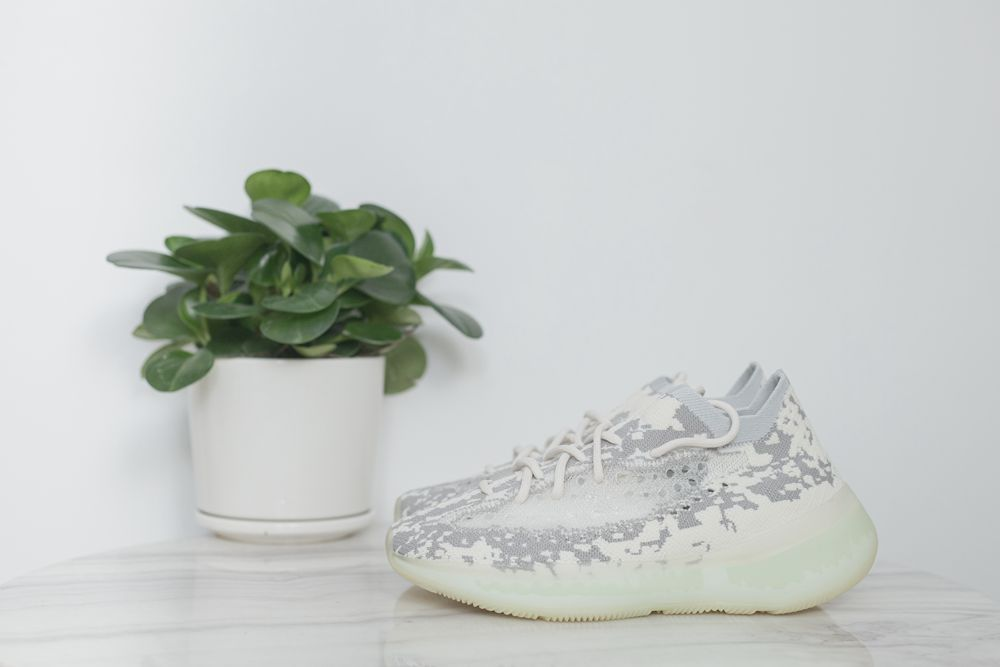 Yeezy Boost 380 'Alien'