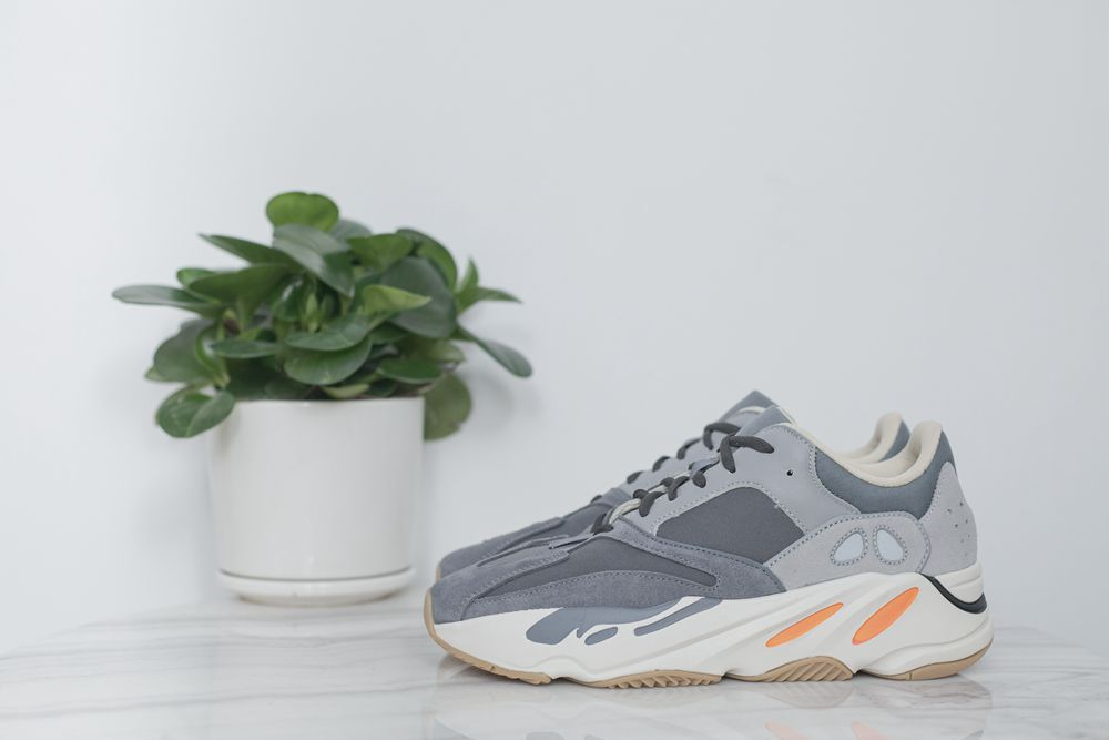 Yeezy Boost 700 'Magnet' sale version