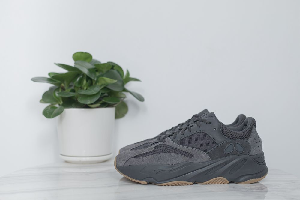 Yeezy Boost 700 'Utility Black