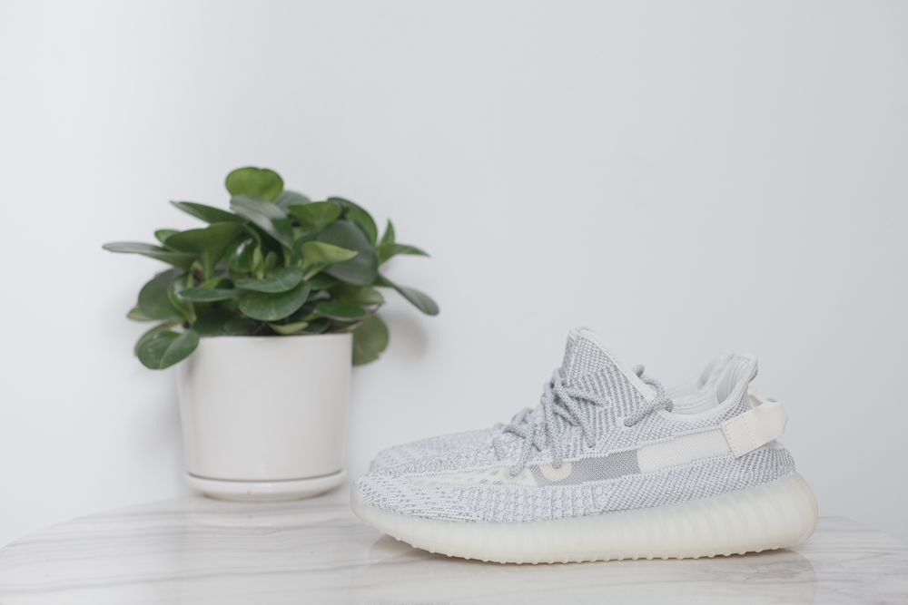 Adidas Yeezy Boost 350 V2 Static Reflective 2.0