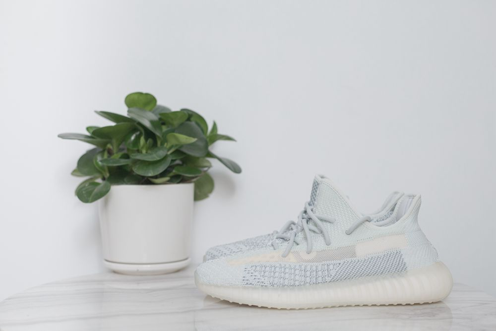 Yeezy Boost 350 V2 'Cloud White' Reflective