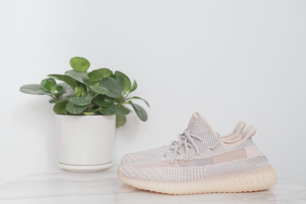 Yeezy Boost 350 V2 Synth Non-Reflective