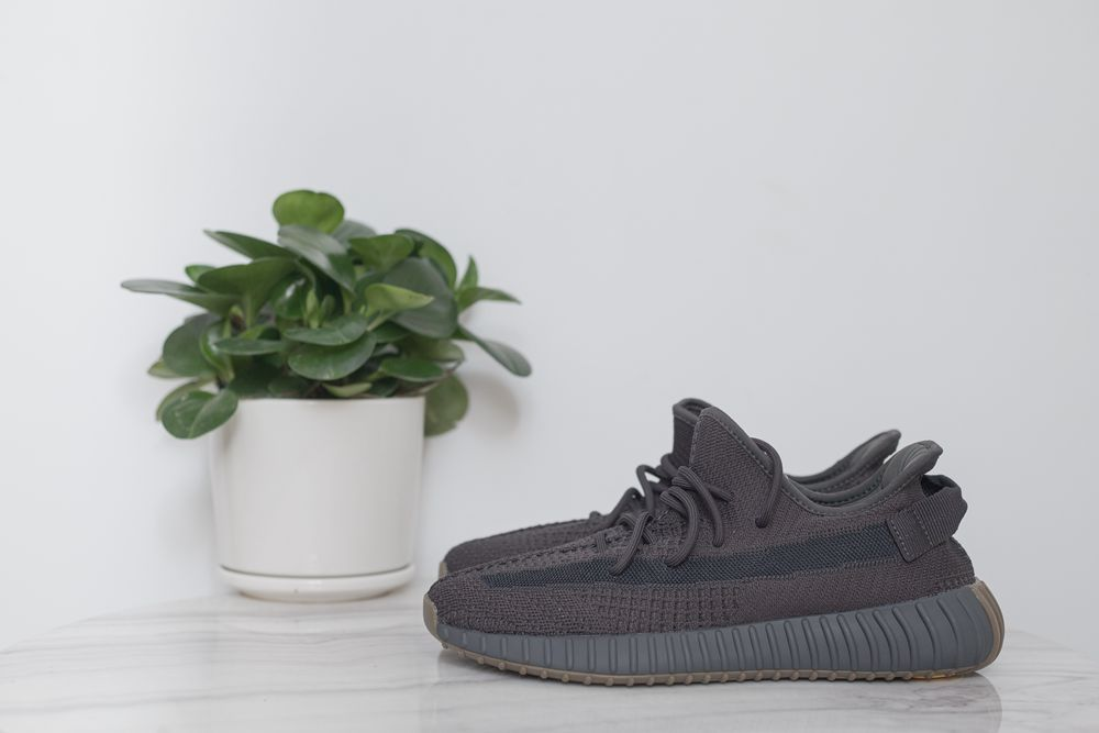 Yeezy Boost 350 V2 'Cinder' non-reflective