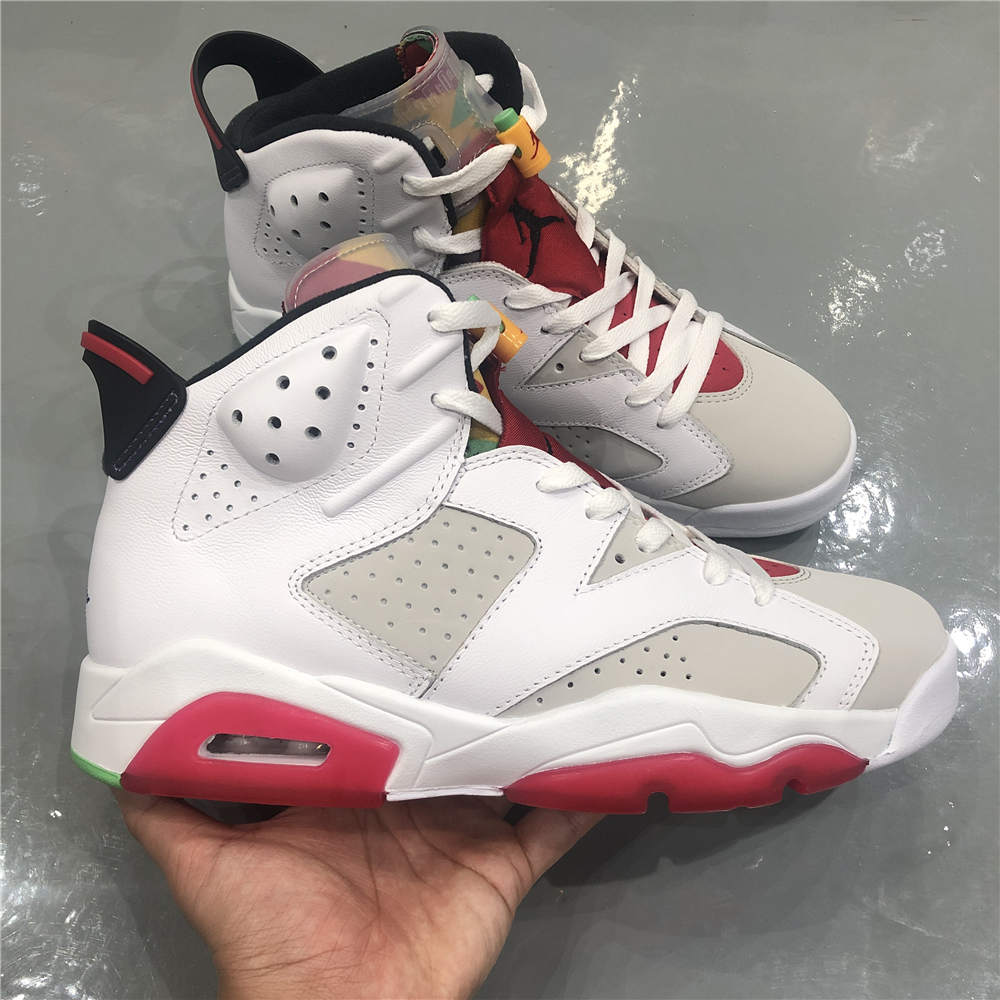 Air Jordan6 Retro Hare