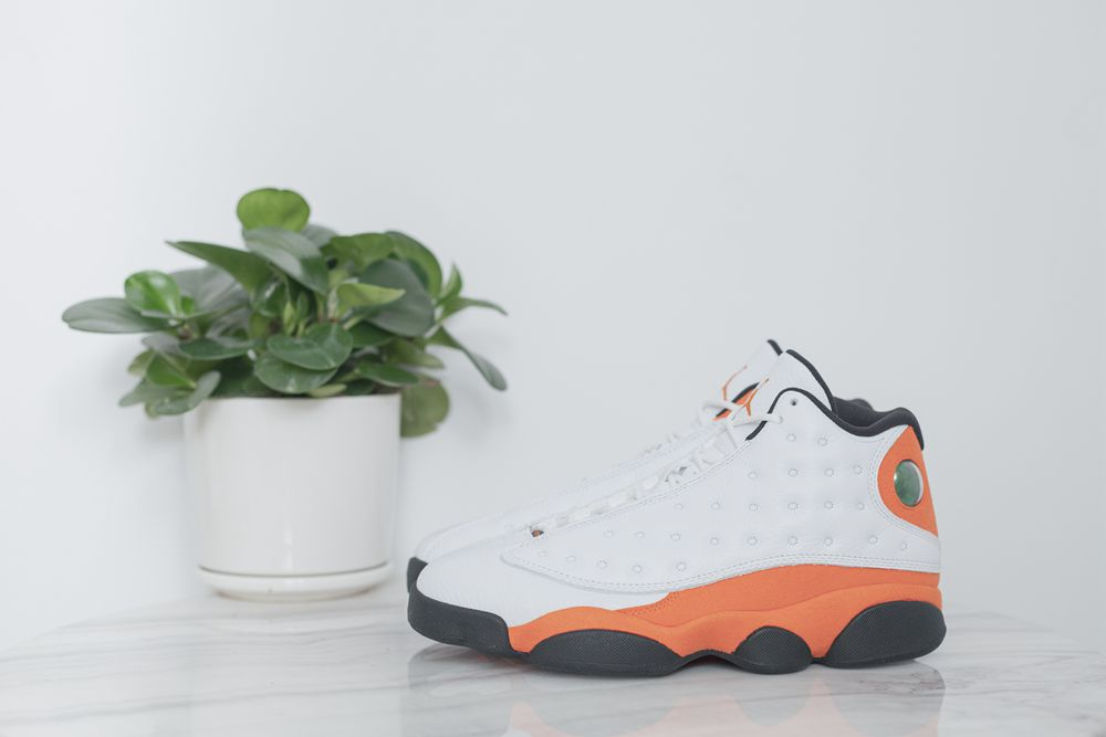 Air Jordan 13 Retro 'Starfish'