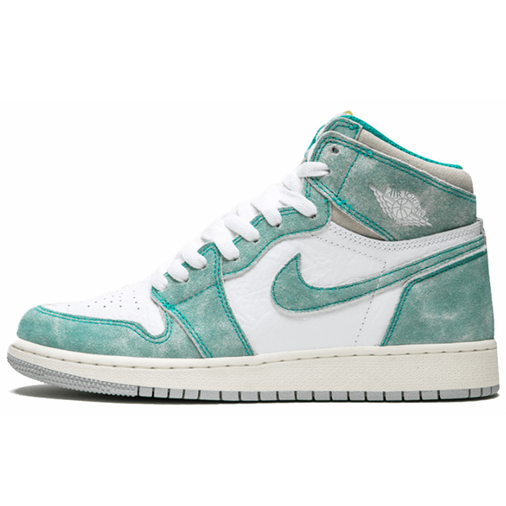 Air Jordan 1 Turbo Green GS