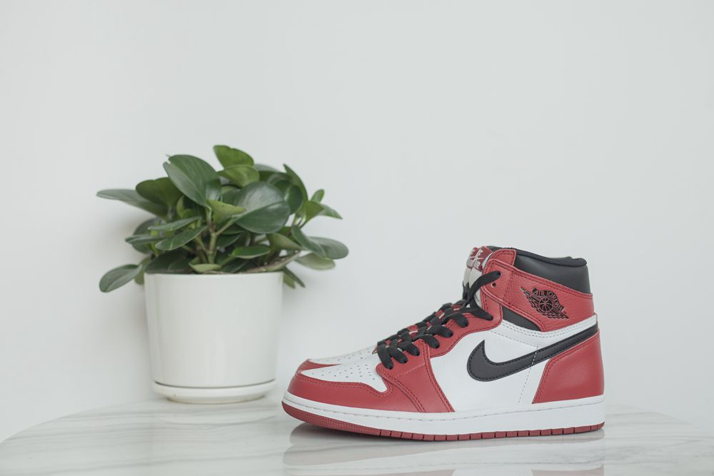 Air Jordan1 Chicago