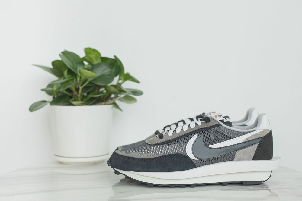 Run big one size ! Sacai x nike 2