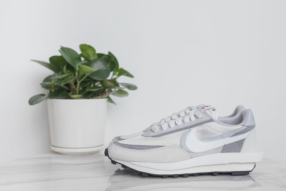 Run big one size ! Sacai x nike 1