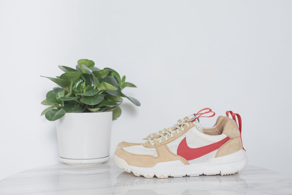 others Nike Tom Sachs x NikeCraft Mars Yard 2.0